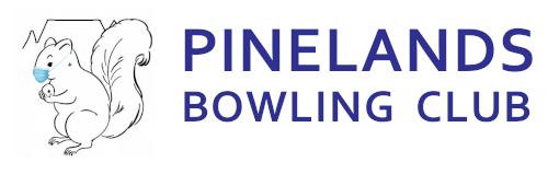 Pinelands Bowling Club Logo